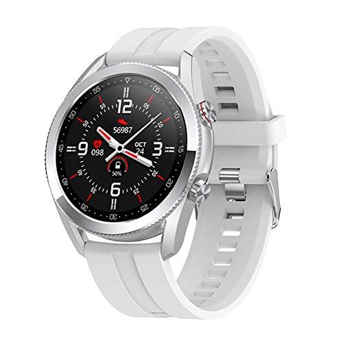 XXY Nueva Llamada Bluetooth Smart Watch Men Pantalla Táctil...