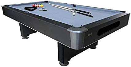 wolf pool table