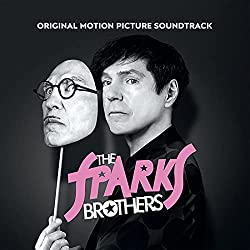 The Sparks Brothers/Ost