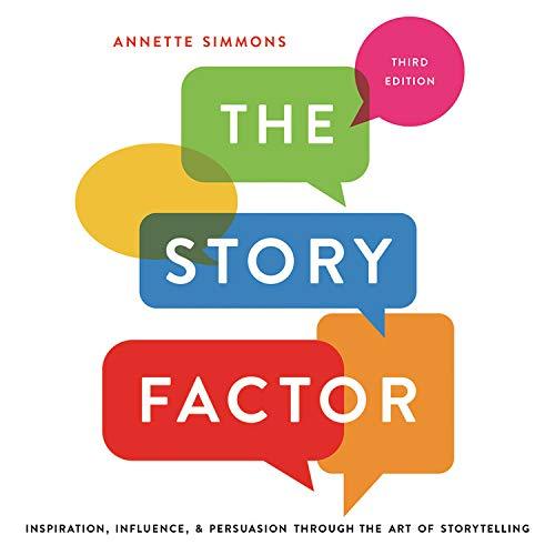 『The Story Factor』のカバーアート