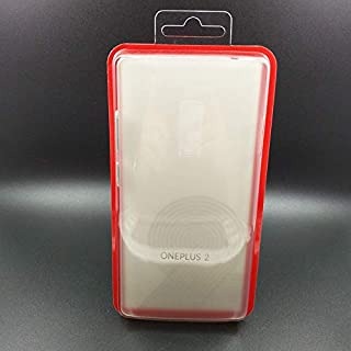 OnePlus 2 Clear Case