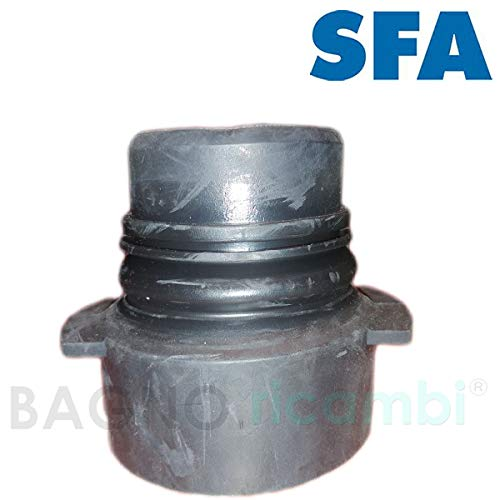 SFA Muffe A SANIPACK PA1350