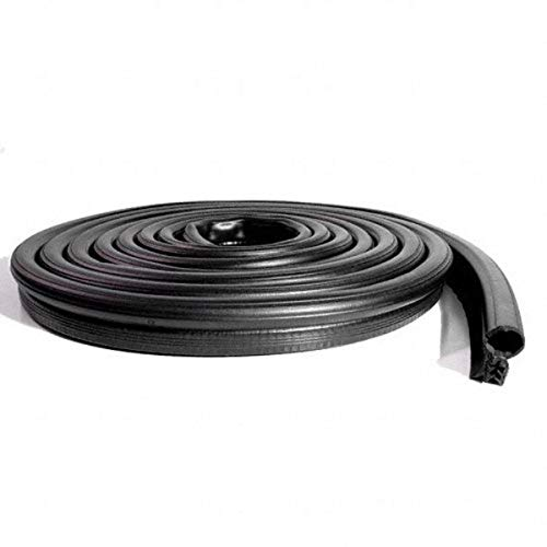 Metro Moulded MW00101 SUPERsoft Trunk Lid Seal by Metro Moulded Parts Inc. (English Manual)