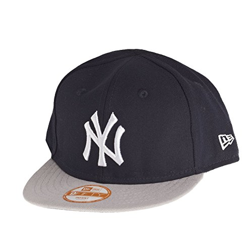 New Era Jr My First 950 New York Yankees OTC - Casquette pour Garçon, Couleur Multicolore, Taille INF