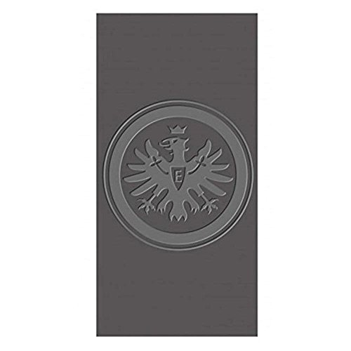 Eintracht Frankfurt Bath Towel 'Deep Logo