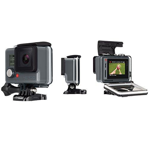 GoPro『HERO+LCD』