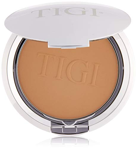 TIGI Powder Foundation for Women, Allure, 0.37 Ounce