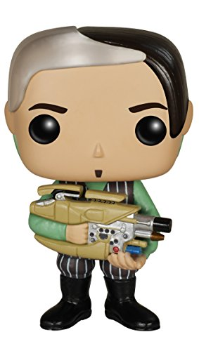 Funko - POP Movies - The Fifth Element - Zorg