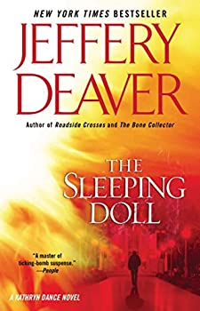 The Sleeping Doll  A Novel  Kathryn Dance Book 1