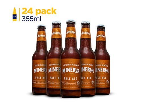 メキシコ産No.1クラフトビール MINERVA PALE ALE 1ケース24本