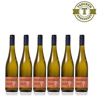 Weisswein-Rheinhessen-Chardonnay-Weissburgunder-Weingut-Dackermann-Gutswein-trocken-6-x-075-l