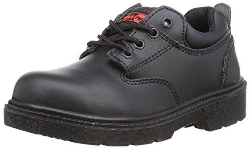 Blackrock Sf32, Chaussures de sécurité Adulte Mixte - Noir (black), 47 EU