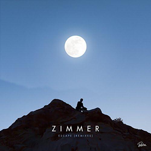 Zimmer feat. Emilie Adams