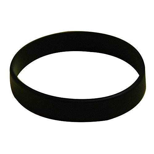 Vitalite 100pcs//set Plain Silicone Wristbands Blank Rubber Bracelets for Children