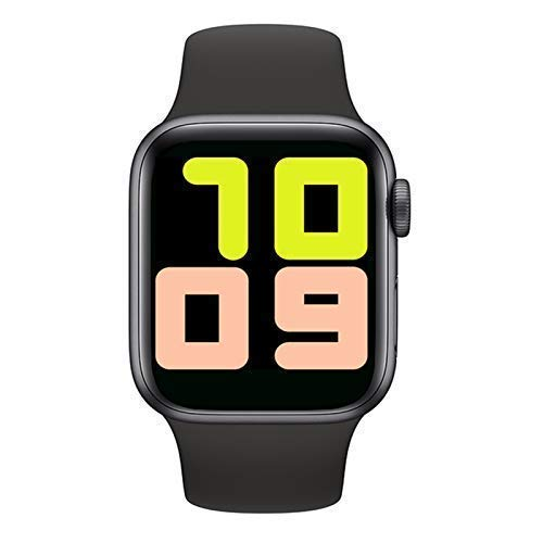 MAKECELL Bluetooth w34 Smart Watch Compatible with...