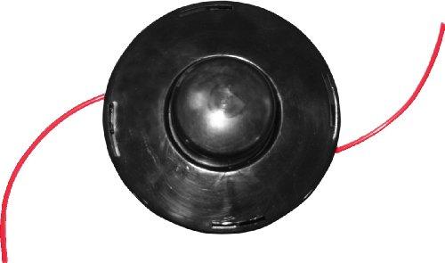 AL-KO 112406 Ersatzfadenspule mit TipAutomatik, Doppelfadenkopf mit je 2.5 m Faden, passend für AL-KO Motorsensen BC 410 COMFORT, BC 4125 COMFORT und BC 4535 II PREMIUM