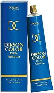 Dikson Professional Hair Color Extra PREMIUM 4oz (7D/ST 7.33)