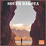 South Dakota Calendar 2022: Official South Dakota State Calendar 2022, 16 Month Calendar 2022