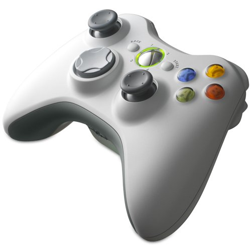 MICROSOFT B4F00014 Xbox 360® Wireless Controller