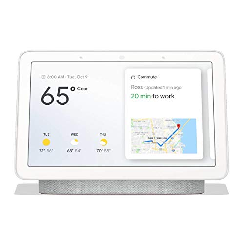 Google Home Nest Hub krijt Smart Assistant