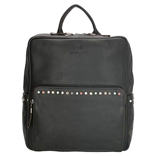 Micmacbags New Navajo Black Rugzak 16837001