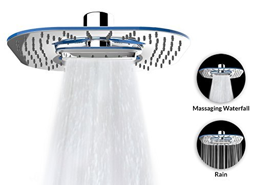 A-Flow8482; 2 Function – Waterfall and...
