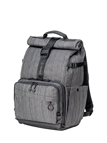 Tenba DNA 15 Backpack Rucksack, 46 cm, 18 liters, Grau (Graphite)