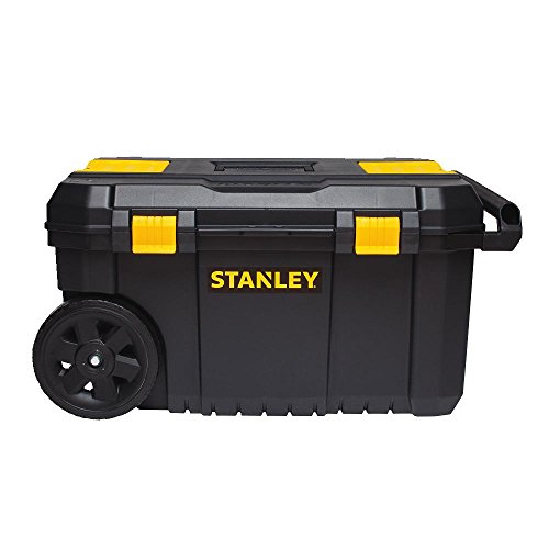 Stanley Tools and Consumer Storage STST33031 Essential Mobile Chest