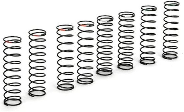 Rear Racing Spring Set  TEN by Losi
