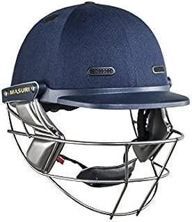 Masuri M-VSTSSMB VISION 系列测试钢板球头盔