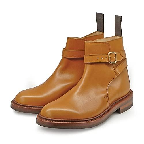 [トリッカーズ] Trickers レディース ジョッパーブーツ ジョディ Jodhpur Boots JODY L5674 ダイナイトソール ACORN ANTIQUE UK4.5 23.5cm [並行輸入品]