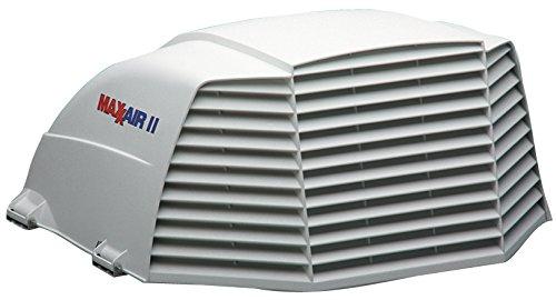 Maxx Air 00-933072 MaxxAir II Vent Cover - White