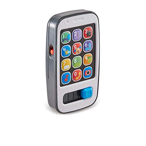 Fisher-Price Mi primer teléfono...