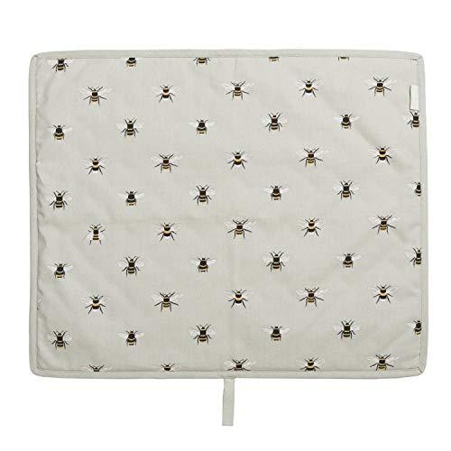 Sophie Allport Bees Rectangular Hob Cover - Large