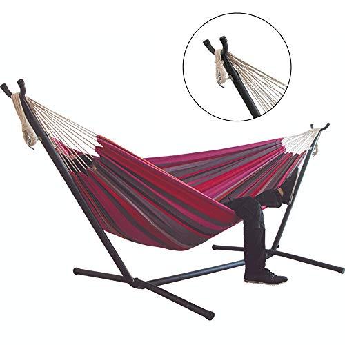 Chaise de hamac de camping ultra-légère pour hamac de camping   Capacité de charge de 200 kg, siège d'arbre suspendu en plein air pour jardin en toile de coton à séchage rapide et résistant aux ride