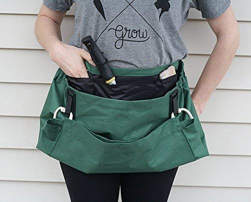 Roo Garden Apron -The Joey - Gardening, Work and...