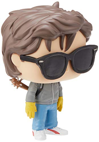 Funko POP! Stranger Things: Steve con gafas
