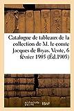 Catalogue de Tableaux par Fr. Boucher et J. Reynolds, Primitif de l'Ecole Allemande du Xve Siecle