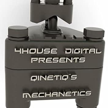 Mechanetics