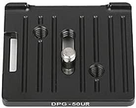 SunwayFoto DPG-50UR 50mm Universal Quick-Release Plate