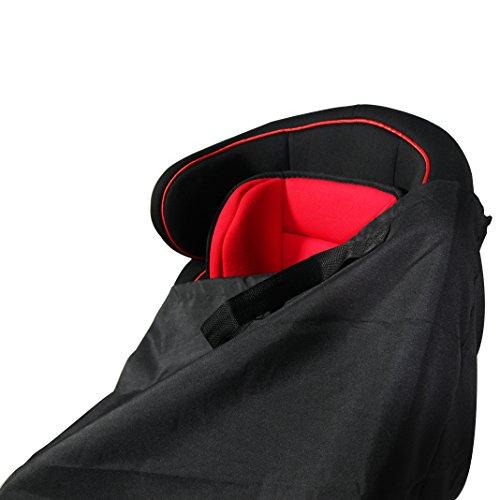 liltourist Bolsa de transporte y bolsa de viaje para niños, ideal para viajes en avión, asiento de coche para niños en el aeropuerto