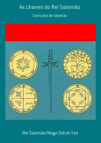 As Chaves Do Rei Salomão