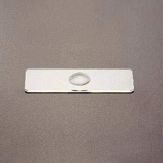 4-13057-DZ-12 - Glass Depression Slides - Glass Depression Slides, Single Cavity - Pack of 12