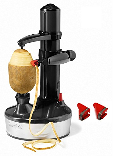 SUPOW Rapid Electric Potato Peeler
