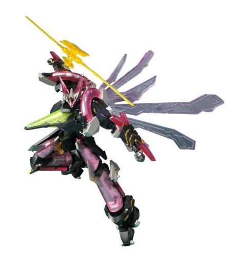 The Robot Spirits < Side HL > Zegapain Garuda (Completed Figure)