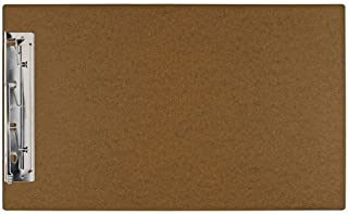 Ruby Paulina 11x17 Hardboard Clipboard with 8