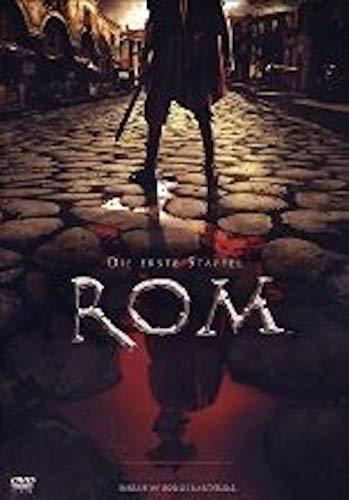 DVD-Rome Season 1-2 - Complete