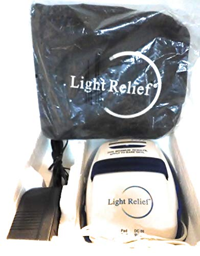 Buy Cheap Light Relief Infrared Pain Relief Device