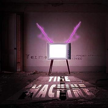 Time Machine (feat. Faded Horizon & Toxic)