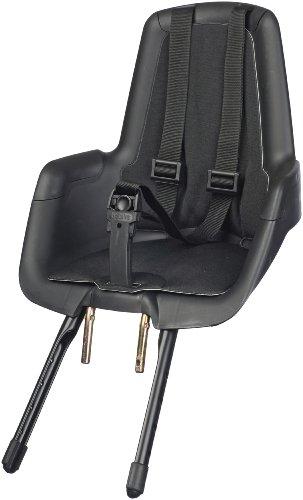 Bobike Kindersitz Mini, Urban Black, one Size